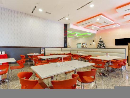 吉隆坡基歐酒店(GEO Hotel Kuala Lumpur)餐飲/會議