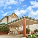 南埃德蒙頓速8酒店(Super 8 Edmonton South)