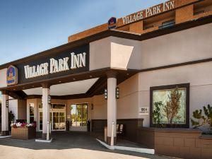 貝斯特韋斯特村公園酒店(Best Western Village Park Inn)