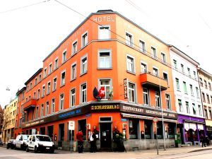 萊茵霍夫酒店(Hotel Rheinfelderhof)