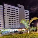 貝洛奧里藏特遠行旅館(Go Inn Belo Horizonte)