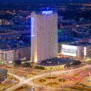 華沙中心諾富特酒店