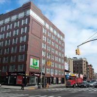 紐約市下東區假日酒店酒店預訂