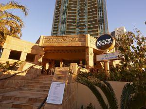 黃金海岸曼特拉太陽城酒店