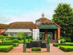 斯特拉特福莊園-Q酒店(Stratford Manor - QHotels)
