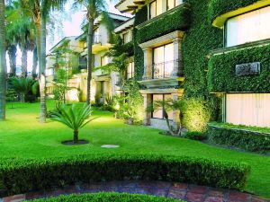 瓜達拉哈拉昆塔實酒店(Quinta Real Guadalajara)