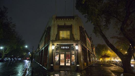 Royce Hotel Melbourne