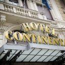 日內瓦大陸酒店(Hotel Continental Genova)
