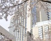 東京君悅酒店
