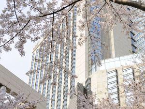 東京君悦酒店(Grand Hyatt Tokyo)