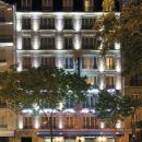 阿雷西亞巴納斯峯酒店(Montparnasse Alésia)