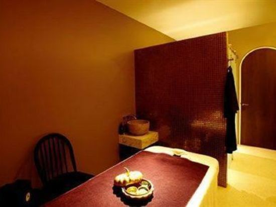 曼谷利特酒店(LiT BANGKOK Hotel)SPA