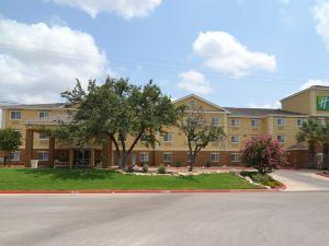 聖安東尼奧機場北智選假日酒店(Holiday Inn Express Hotel & Suites San Antonio-Airport North)