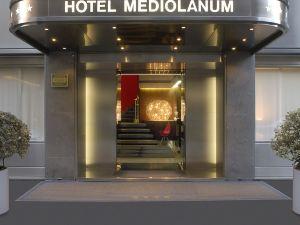 米蘭梅迪奧蘭酒店(Hotel Mediolanum Milano)