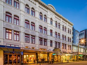 Wellington hotels 115 cheap accommodations Ctrip