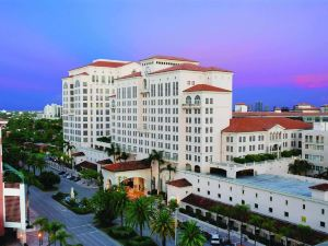 柯洛蓋博斯凱悅酒店(Hyatt Regency Coral Gables)