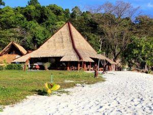 麗貝島本德哈亞別墅(Bundhaya Villas Koh Lipe)