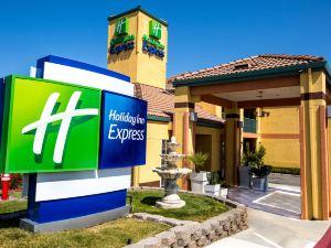 聖何塞中心城智選假日酒店(Holiday Inn Express San Jose-Central City)