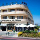 海法美術館酒店