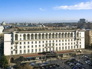 索非亞巴爾干酒店 - 豪華精選酒店(Sofia Hotel Balkan, A Luxury Collection Hotel)