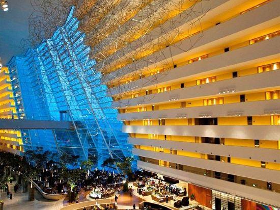 新加坡濱海灣金沙大酒店(Marina Bay Sands Singapore)其他
