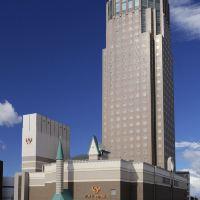 札幌艾米西亞酒店酒店預訂