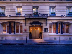 巴黎佩爾戈萊西酒店(L' Hotel Pergolèse Paris)