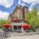 惠斯勒桑迪爾精品酒店(Sundial Boutique Hotel Whistler)