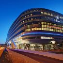 法蘭克福機場希爾頓酒店