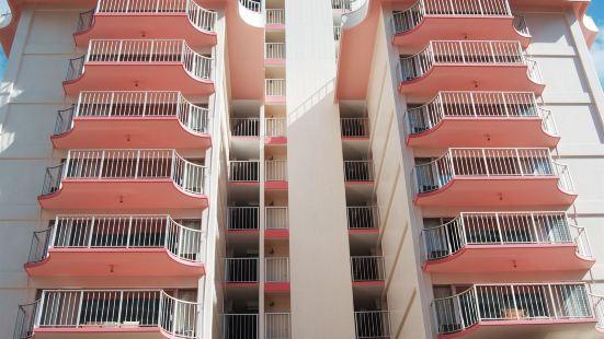 Ilima Hotel