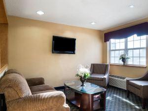 伊克諾旅館,匹茲堡機場(Econolodge Inn and Suites Pittsburgh Airport)