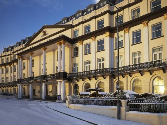 Crown Spa Hotel Scarborough By Comp Hospitality