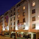 埃菲爾鐵塔格雷內勒美居酒店