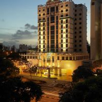 曼爾洛大品質酒店酒店預訂