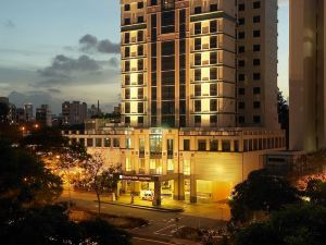 新加坡曼爾洛大品質酒店(Quality Hotel Marlow Singapore)