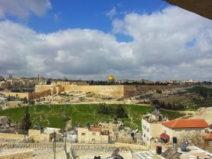 耶路撒冷全景酒店