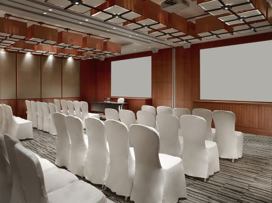 新加坡聖淘沙安曼納聖殿度假酒店(Amara Sanctuary Resort Sentosa)會議室