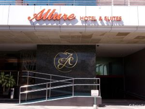 宿務傾城套房酒店(Allure Hotel & Suites Cebu)