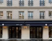 巴黎蒙託隆酒店