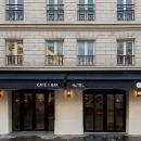 巴黎蒙托隆酒店(Hôtel Montholon Paris)