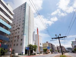 長崎赫斯珀里亞酒店(S Peria Hotel Nagasaki)