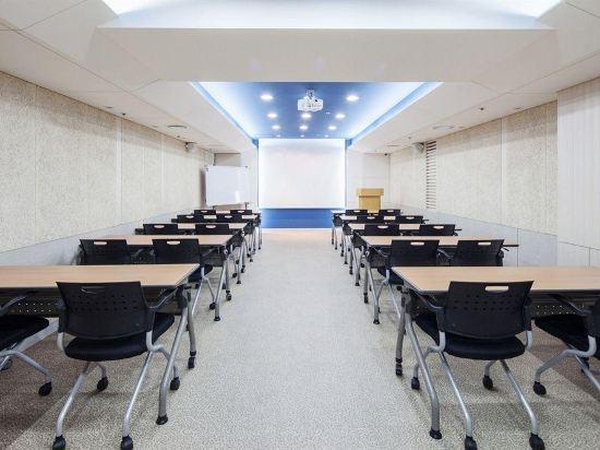 東大門西方高爺公寓酒店(Western Coop Hotel & Residence Dongdaemun)會議室