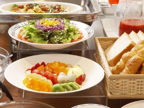 The b 名古屋酒店(The b Nagoya)餐廳