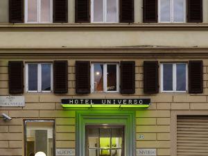 佛羅倫薩太空酒店(Hotel Universo Florence)