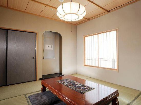 札幌艾米西亞酒店(Hotel Emisia Sapporo)和洋室房