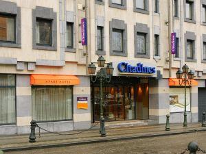 馨樂庭布魯塞爾公寓酒店
