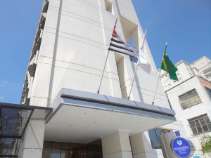 泛美孔戈尼亞斯行政酒店