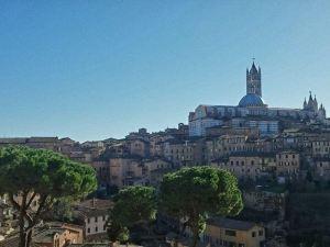 聖多明尼科酒店(Residenza San Domenico)