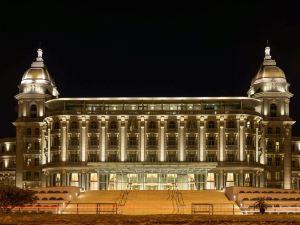 蒙得維的亞卡拉斯科賭場和SPA中心索菲特酒店(Sofitel Montevideo Casino Carrasco & Spa)