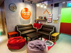 新加坡紅多茲旅舍 @ 加冷地鐵站